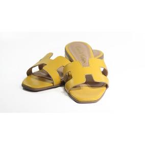 c732f457b Croc Feminino - Sapatos Amarelo no Mercado Livre Brasil