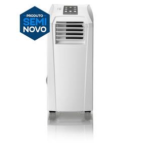Ar Condicionado Portátil Elgin Mobile 9000 Btus Q/f Seminovo