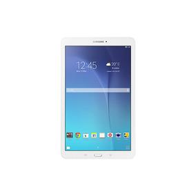 Tablet Samsung Tab E Galaxy Sm-t560nzwamxo 9.6 Blanca