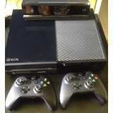 Xbox One De 1tb Con Gears Of War 4 Con 2 Controles.
