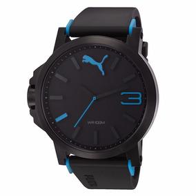 Reloj Puma Ultrasize Mod Pu102941002 Entrega En 15 A 20 Dias