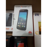 Telefono Huawei Y600 Nuevo Liberado