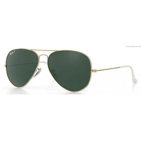 ae8d6a0936563 Ray Ban Aviador Frete Grátis !!! - Óculos De Sol Ray-Ban Aviator con ...