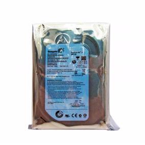 Disco Duro Seagate St3500312cs, 500 Gb, Sata 3 Gb/s, 3.5 .