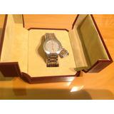 Reloj Le Roy ( Baume Mercier) Oro 18 K Nuevo Sin Uso