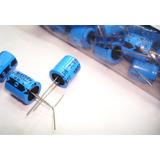 Condensador Electrolítico 1000 Microfaradios 25v