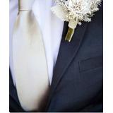 Gravata Perola Farda - Casamento - Uniforme - Brinde