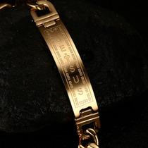 Pulseira Bracelete Moda Gospel - Jesus