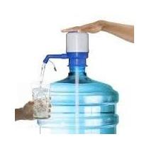 Bebedouro Tipo Bomba Para Galão Garrafão De Água Mineral