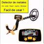 Detector De Metales Garrett Americano Original