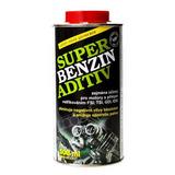 Aditivo Para Gasolina - Super Gasolina