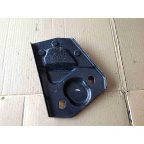 Base Soporte Frontal Motor Vw Pointer Sin A/c 377199331c