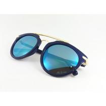 Óculos De Sol Feminino Atitude Eyewear At5287 - Original