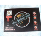 Lanterna Tatica Ledlanterna Tática De 16000w Cree Q5