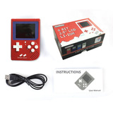 Consola Nintendo Mini Portatil 129 Juegos Original Nuevo