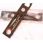 Moldura Painel Passat Pointer 85 89 Original Gts Comando Ar