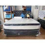 Colchón Doble Ultra Pillow 190x140x30 Celestial