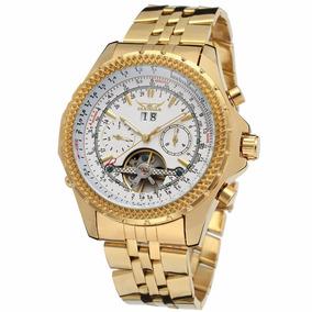 766aae74942 Relogio Jaguar Fases Da Lua - Relógios con Mercado Envios no Mercado ...