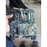 Motherboard Lenovo G475 Completa