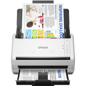 Escáner Epson Ds-530