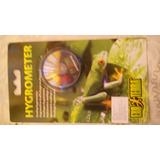 Exo Terra Higrometro Humedad Terrario Camaleon Pacman Reptil