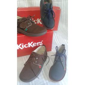 Zapatos Kickers Originales Para Niños