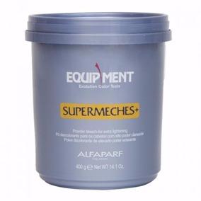 Alfaparf Equipment Supermeches Pó Descolorante 400g