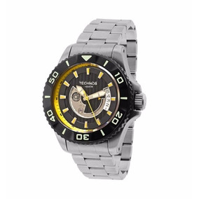 Relógio Technos Masculino Acqua Automático 8215ah/5y