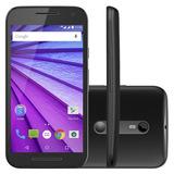 Motorola Moto G 3ª Gen Xt1542 Lib Ref A Nuevo Gtia Bgh