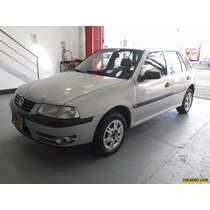 Volkswagen Gol Plus 16v Mt 1000cc 5p
