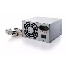 Fonte Atx 400w Bivolt Power Supply