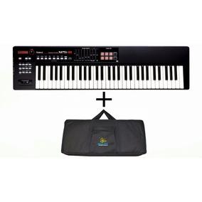 Teclado Sintetizador Roland Xps10 61 Teclas + Bag