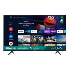 Smart Tv Hisense A6g Series 43a6g 4k 43  120v