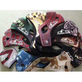 Elevation Training Mask 2.0 Funda Mascara Elevacion Mma Cros
