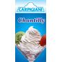Adesivo Máquina De Chantilly Carpigiani - Jogo De 4 Peças