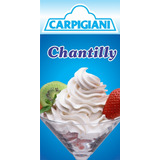 Adesivo Máquina De Chantilly Carpigiani