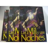 Libro: Las Mil Y Una Noches - 2 Tomos
