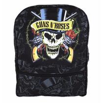 Mochila Guns N Roses Sf