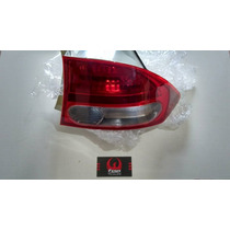Lanterna Traseira Direita Do Honda Civic 2008