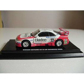 Nissan Skyline Gt-r Lm R33 1996 N22 Kyosho Escala 1/64