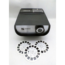 Proyector View Master Gaf 100 Deluxe Sawyers Retromex V