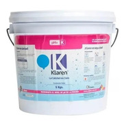 Ph + 5 Kgs Klaren Regulador Para Subir El Ph