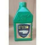 Aceite Mineral 20w50 Inca Sellado.