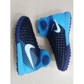 Tenis Para Grama Sintetica Nike - Tenis Azul en Mercado Libre Colombia f086f1b3dd3ab