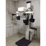 Ortopantomógrafo. Equipo Rx Panorámicas Y Tele-radiografías