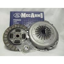 Kit Embreagem Renault Scenic 2.0 8v Até 99 Mecarm Mk9541