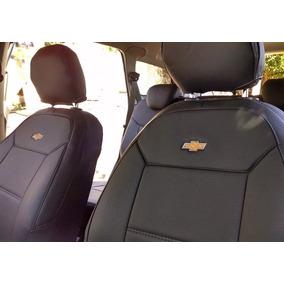 Chevrolet Spin Capa Banco Couro Sintetico 7 Lugares Promocao