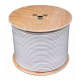 Cable Coaxial Por Metro Somos Tienda