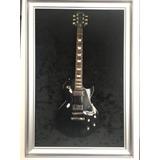 Gibson Les Paul Studio Ebony 2007 Funda Gibson.
