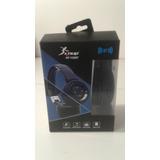 Auricular Knup Bt, Microsd, Fm Recarbable Kp-y22bt